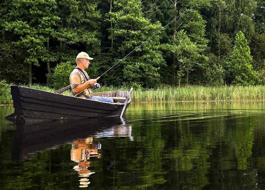 Платная и бесплатная весенняя рыбалка на судака фото видео