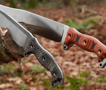 Как выбрать охотничий нож?