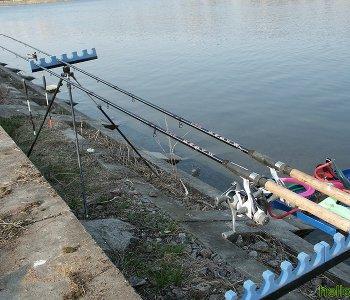 каша на рыбалку для леща