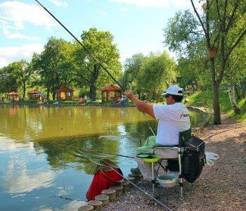 Платная рыбалка – обзор лучших мест