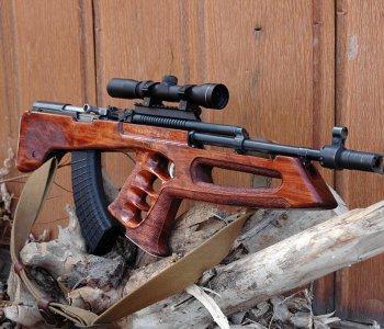 Тюнинг оружия. Принципы оружейного тюнинга