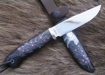 Ножи Касуми – выбор современного охотника