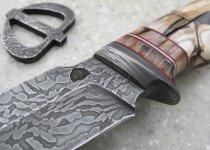 Охотничьи ножи - виды и характеристики