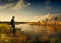 Платная и бесплатная рыбалка в Подмосковье