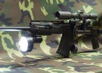 Значение подствольного фонаря в жизни охотника